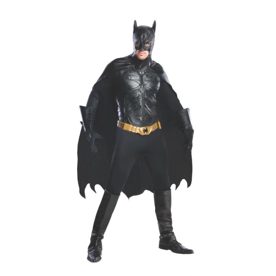 バットマン ダークナイト 衣装、コスチューム 大人男性用 GRAND HERITAGE BATMAN