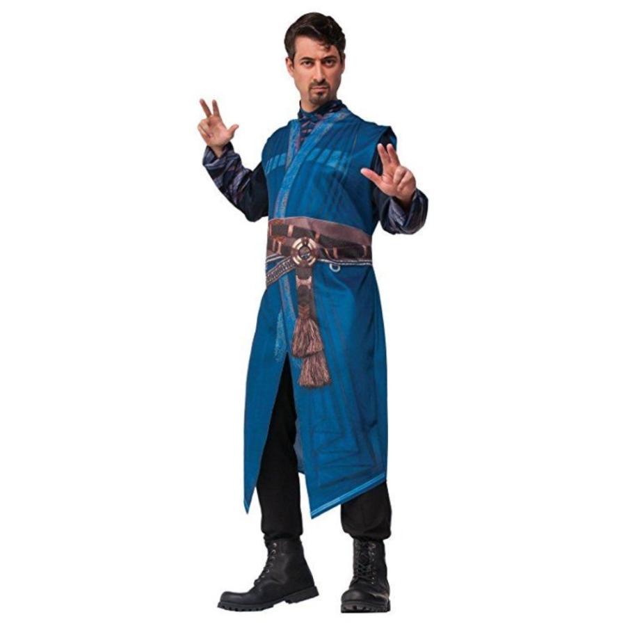 ドクターストレンジ 衣装、コスチューム 大人男性用 アベンジャーズ