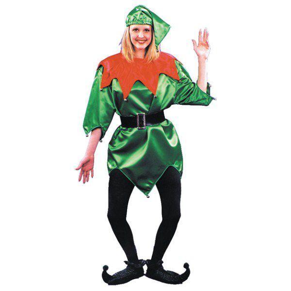 エルフ 妖精 衣装 、コスチューム 大人女性用 忘年会