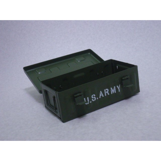 ミリタリーミニケース U.S.ARMY|amegare|02