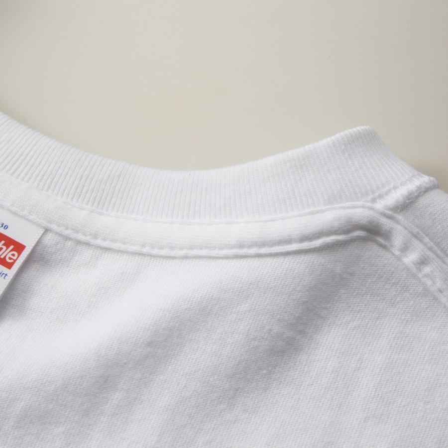 カリフォルニャリパブリック Tシャツ ネコ ユニセックスサイズ ホワイト|amegare|03