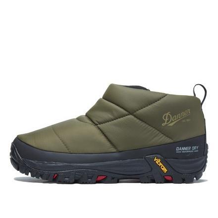 ダナー フレッド ミドル ウィンターブーツ カーキ 防水 アウトドア キャンプ スノーブーツ 靴 DANNER FREDDO MIDDLE B200 PF KHAKI 送料無料