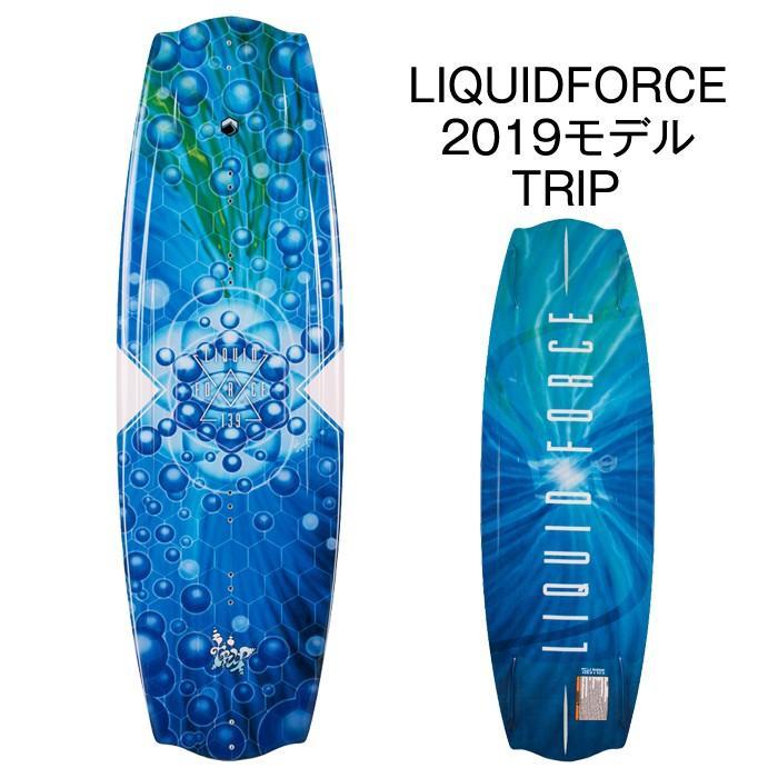 【爆売り!】 ウェイクボード リキッドフォース 139cm 2019 Liquid Force TRIP Liquid 130cm 135cm 130cm 139cm 144cm, シムススタイル:52e91237 --- airmodconsu.dominiotemporario.com