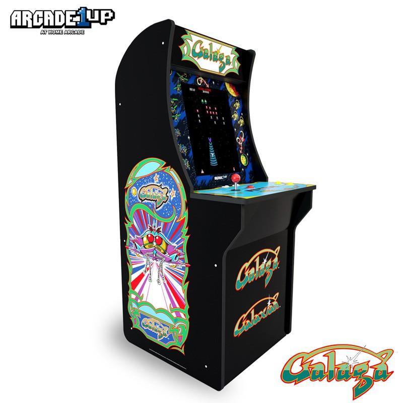 ARCADE1up【ギャラガ / ギャラクシアン】(国内タイトー販売正規品)