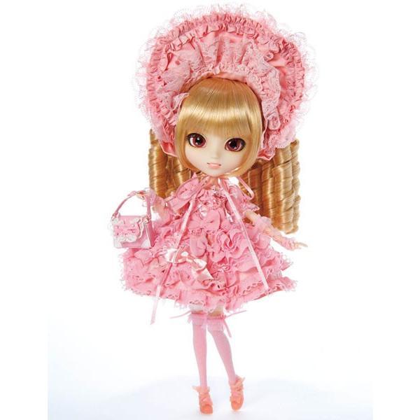 プーリップ / Sfoglia(スフォリア) 通常サイズドール人形[グルーヴ]《在庫切れ》