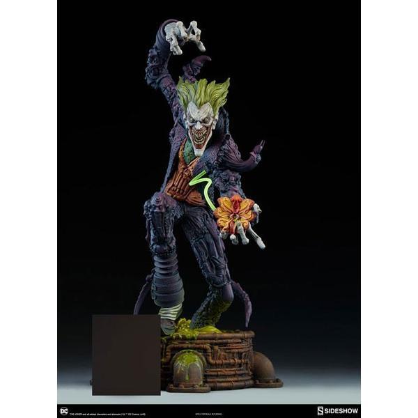 『DCコミックス』 ゴッサム・シティー・ナイトメア・コレクション ジョーカー[サイドショウ]【同梱不可】【送料無料】《在庫切れ》