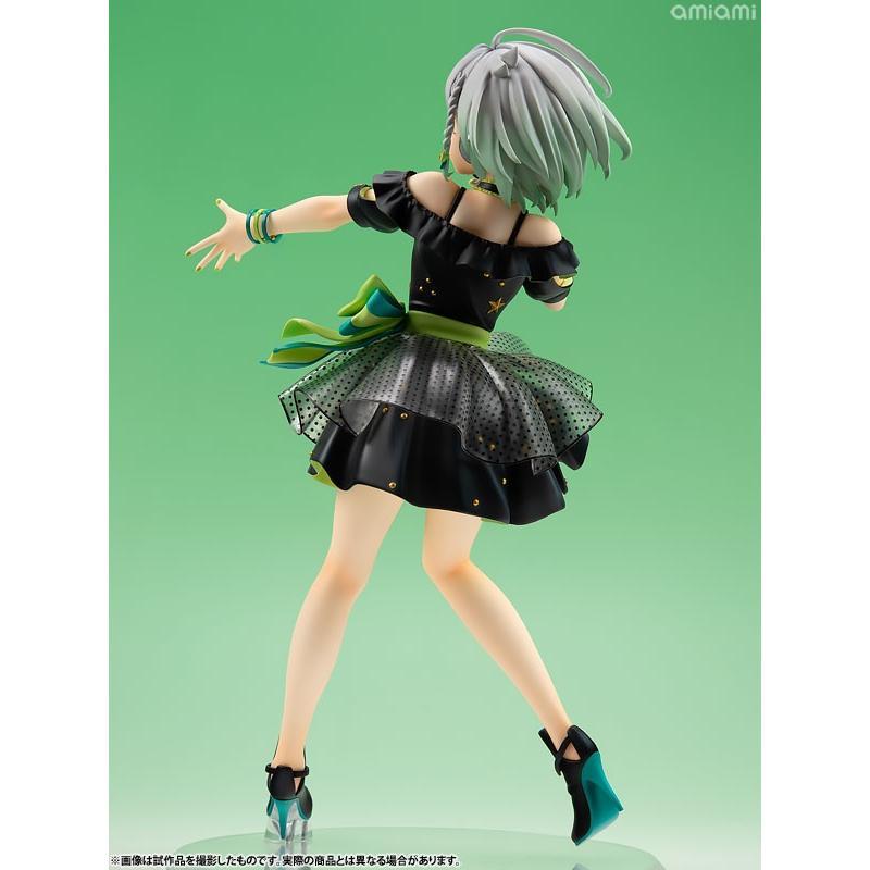 【限定販売】YuNi -Black Dress ver.- 1/7 完成品フィギュア[NUVIS]《発売済・在庫品》|amiami|05