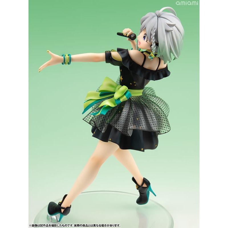 【限定販売】YuNi -Black Dress ver.- アクリルストラップセット 1/7 完成品フィギュア[NUVIS]【送料無料】《発売済・在庫品》 amiami 04