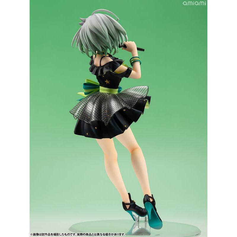【限定販売】YuNi -Black Dress ver.- アクリルストラップセット 1/7 完成品フィギュア[NUVIS]【送料無料】《発売済・在庫品》 amiami 06