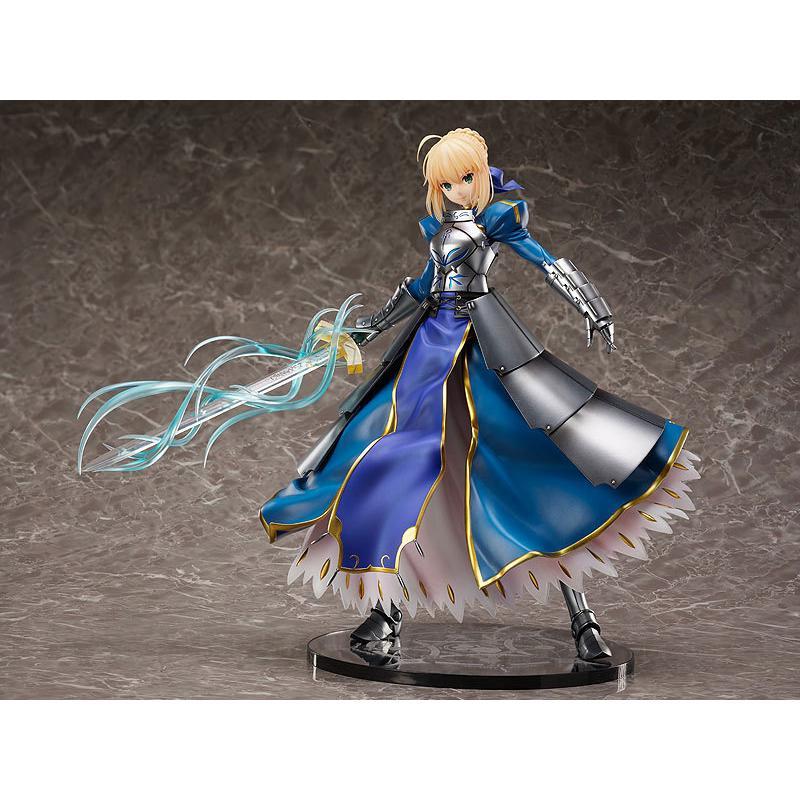【限定販売】Fate/Grand Order セイバー/アルトリア・ペンドラゴン(第二再臨) 1/4 完成品[フリーイング]【同梱不可】【送料無料】《12月予約》|amiami|02