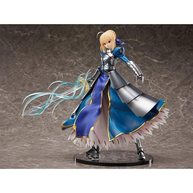 【限定販売】Fate/Grand Order セイバー/アルトリア・ペンドラゴン(第二再臨) 1/4 完成品[フリーイング]【同梱不可】【送料無料】《12月予約》|amiami|03