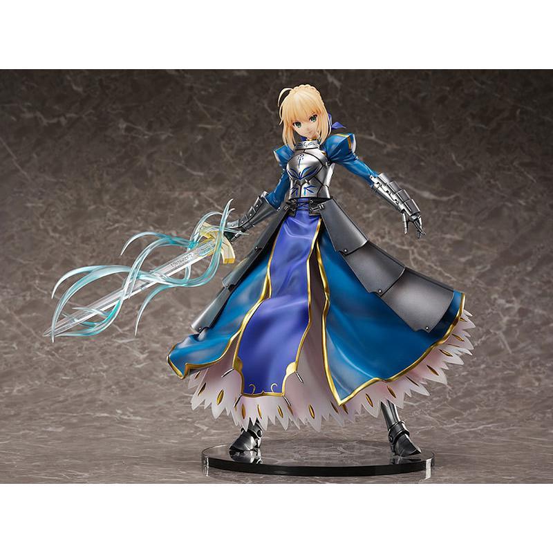 【限定販売】Fate/Grand Order セイバー/アルトリア・ペンドラゴン(第二再臨) 1/4 完成品[フリーイング]【同梱不可】【送料無料】《12月予約》|amiami|04