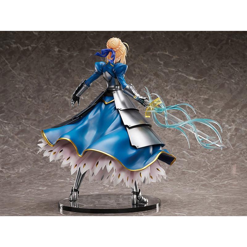 【限定販売】Fate/Grand Order セイバー/アルトリア・ペンドラゴン(第二再臨) 1/4 完成品[フリーイング]【同梱不可】【送料無料】《12月予約》|amiami|05