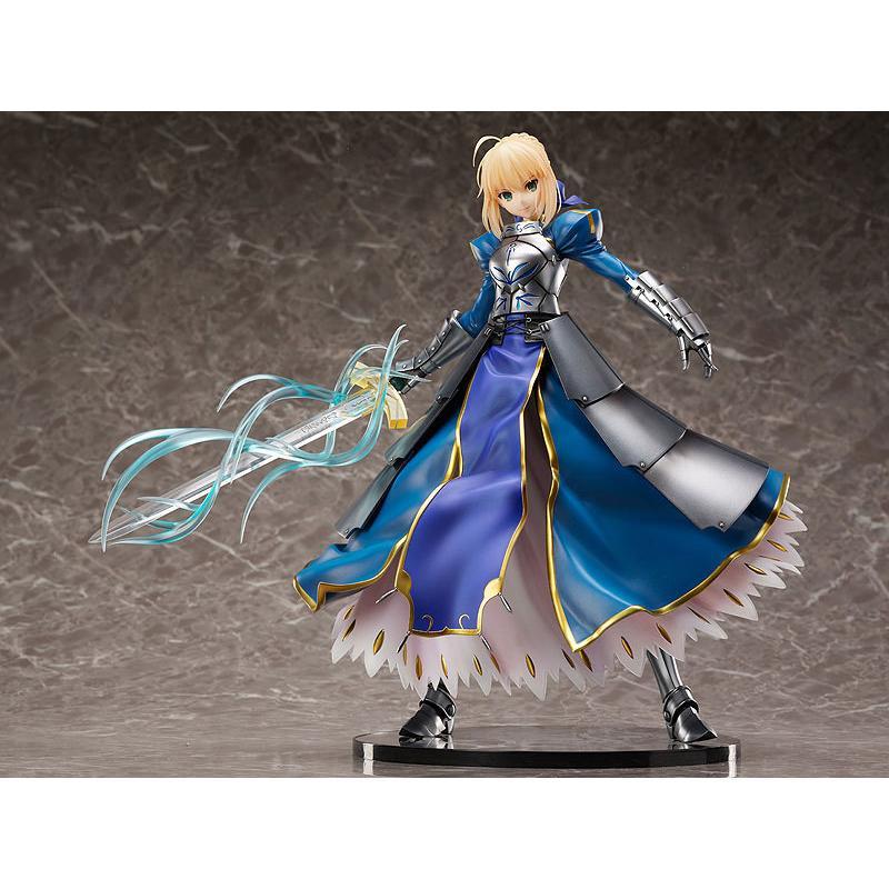 【限定販売】Fate/Grand Order セイバー/アルトリア・ペンドラゴン(第二再臨) 1/4 完成品[フリーイング]【同梱不可】【送料無料】《12月予約》|amiami|06
