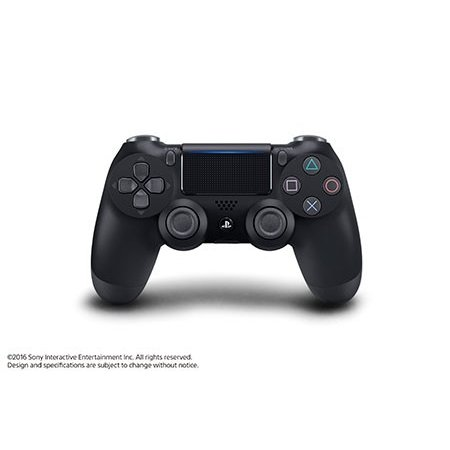 PS4用 ワイヤレスコントローラー(DUALSHOCK4) ジェット・ブラック[SIE]【送料無料】《在庫切れ》|amiami