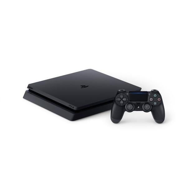 PlayStation4 ジェット・ブラック 1TB[SIE]【送料無料】《発売済・在庫品》