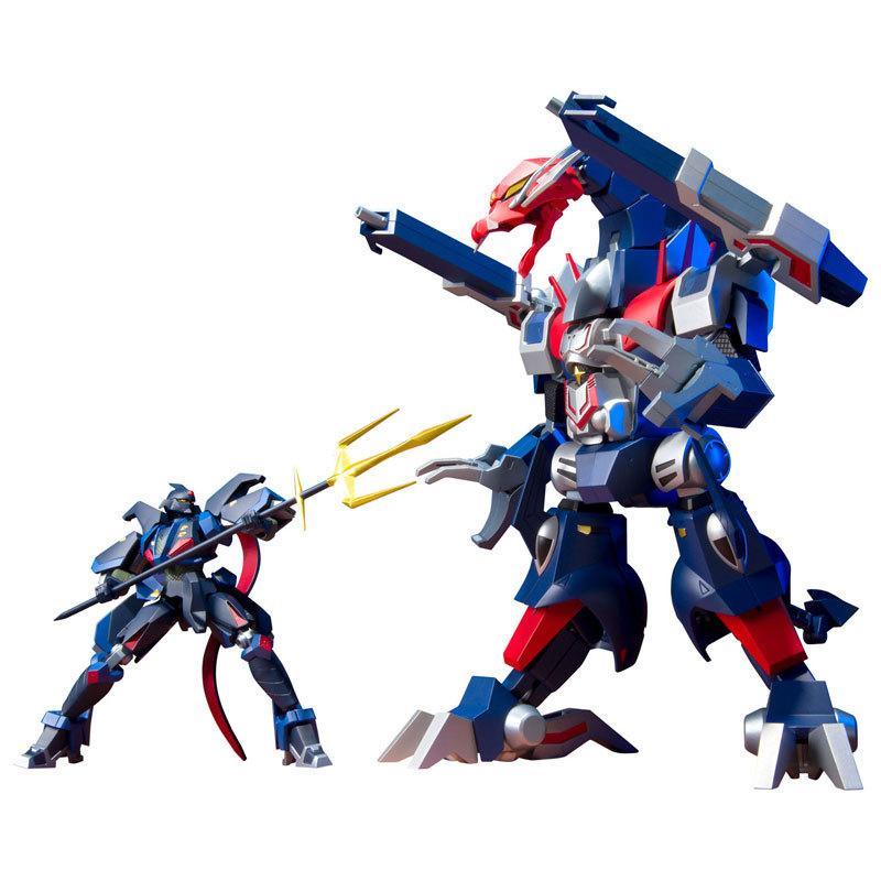 スーパーミニプラ 忍者戦士 飛影Vol.3 3個入りBOX (食玩)[バンダイ]《発売済・在庫品》|amiami|02