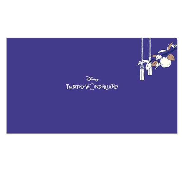 ツイステッドワンダーランド Story colors マスクケース ポムフィオーレ[カミオジャパン]《在庫切れ》 amiami 02