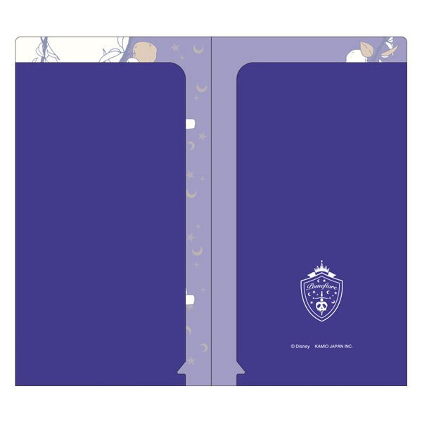 ツイステッドワンダーランド Story colors マスクケース ポムフィオーレ[カミオジャパン]《在庫切れ》 amiami 03