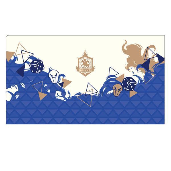ツイステッドワンダーランド Story colors マスクケース イグニハイド[カミオジャパン]《在庫切れ》|amiami