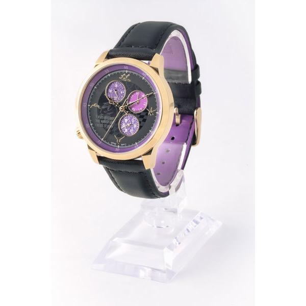 【限定販売】EMooooN コードギアス 反逆のルルーシュ 腕時計 ルルーシュモデル[KADOKAWA]《10月予約》|amiami