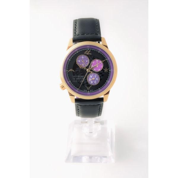 【限定販売】EMooooN コードギアス 反逆のルルーシュ 腕時計 ルルーシュモデル[KADOKAWA]《10月予約》|amiami|02