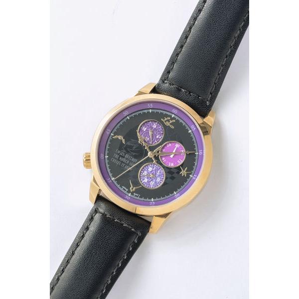 【限定販売】EMooooN コードギアス 反逆のルルーシュ 腕時計 ルルーシュモデル[KADOKAWA]《10月予約》|amiami|04