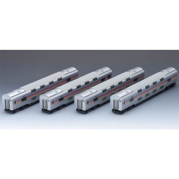 HO-090 JR E26系カシオペア増結セットB(再販)[TOMIX]【送料無料】《取り寄せ※暫定》