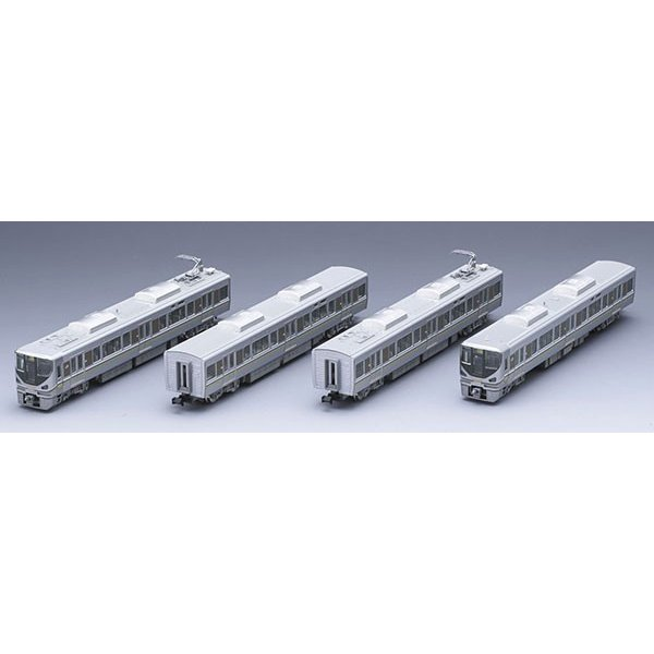 98607 JR 225 6000系近郊電車(4両編成)セット(4両)[TOMIX]《取り寄せ※暫定》