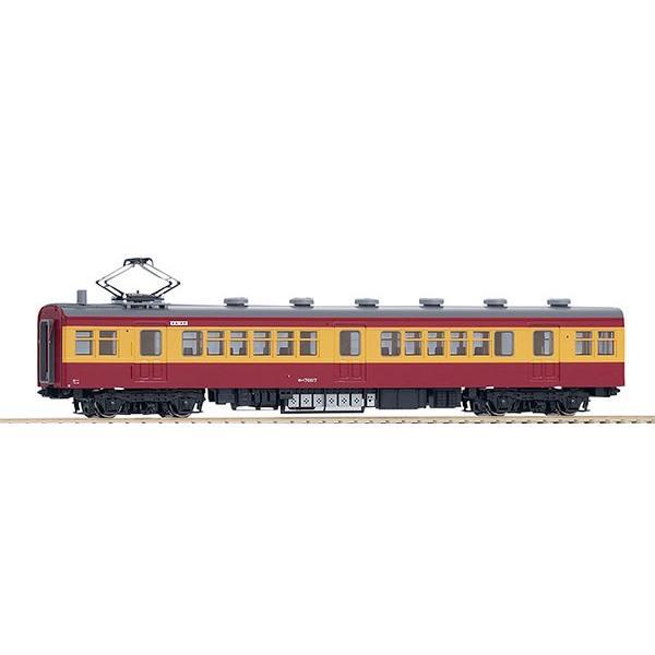 HO-6004 国鉄電車 モハ70形(新潟色)(T)[TOMIX]【送料無料】《取り寄せ※暫定》