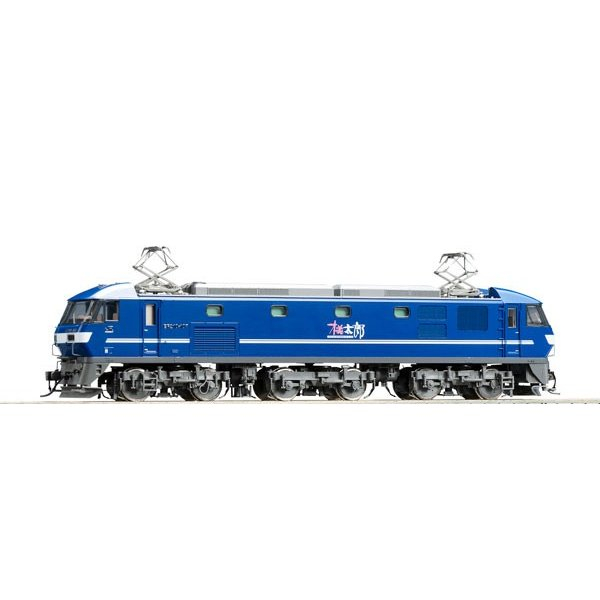 HO-2005 JR EF210 100形電気機関車(新塗装)[TOMIX]【送料無料】《取り寄せ※暫定》