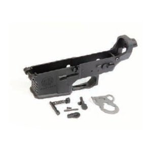 TRIDENT MK2 Lower Receiver Assembly BK[ライラクス]《取り寄せ※暫定》