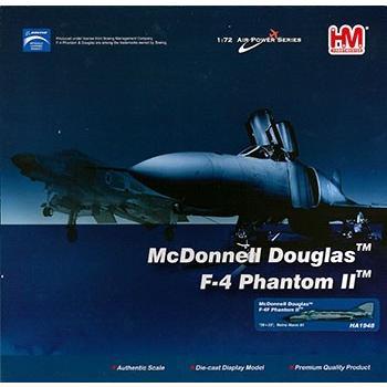 """1/72 F-4F ファントムII """"西ドイツ空軍 JG71 リヒトフォーヘン""""[ホビーマスター]《在庫切れ》"""