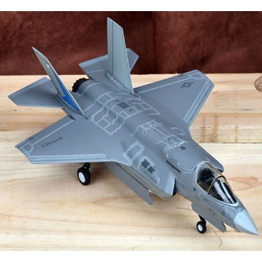 1/72 F-35B-VMFAT501 EGLIN AFB[Air Force 1]《在庫切れ》