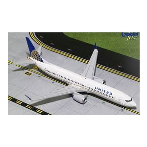 1/200 Gemini200 737 MAX-9 ユナイテッド航空 N67501[ジェミニ]《在庫切れ》