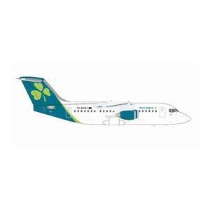 """1/200 RJ85 エアリンガス n/c """"St.Modwena/Moninne"""" EI-RJI[ヘルパウイングス]《在庫切れ》"""