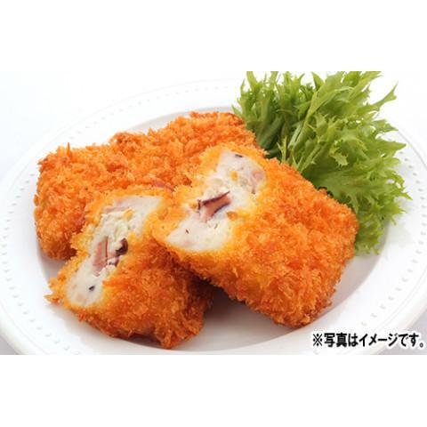 大栄食品 イカカツ(パック) 60g×10|amicashop|02