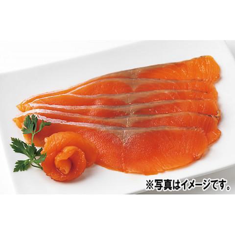 ジェフダ スモークサーモン(銀鮭) 500g|amicashop|02