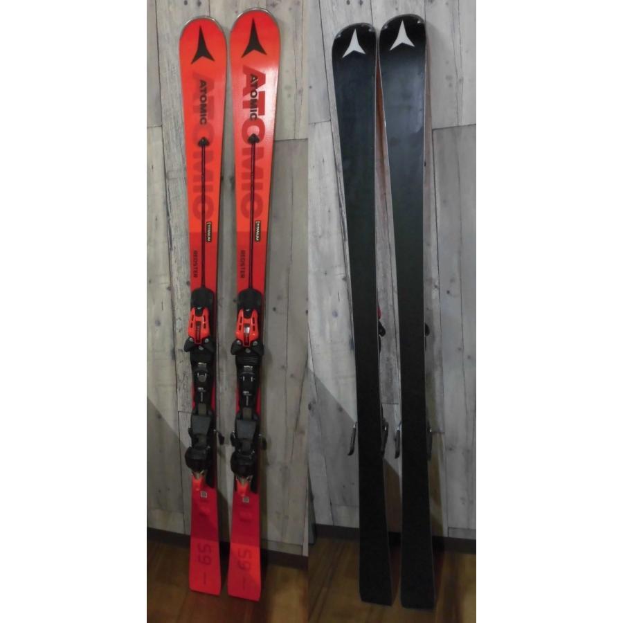 【超特価sale開催!】 試乗スキー販売 2019 2020 ATOMIC 2019 REDSTER 試乗スキー販売 S9 + X12TL-GW X12TL-GW 165cm アトミック レッドスター ビンディングセット, イナベシ:311d901a --- airmodconsu.dominiotemporario.com