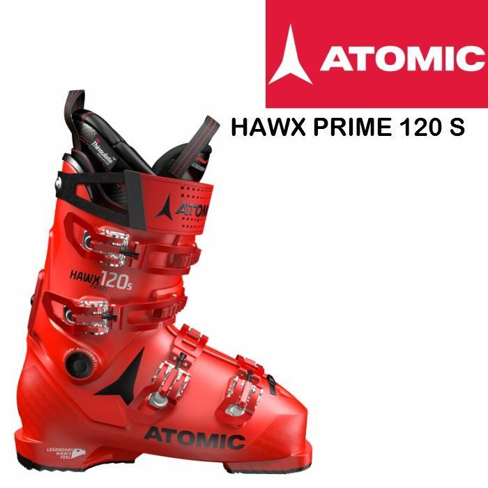 2019 2020 ATOMIC HAWX PRIME 120 S