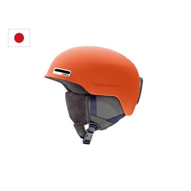 Smith Optics Maze Asian Fit Adult Snowboarding Helmets