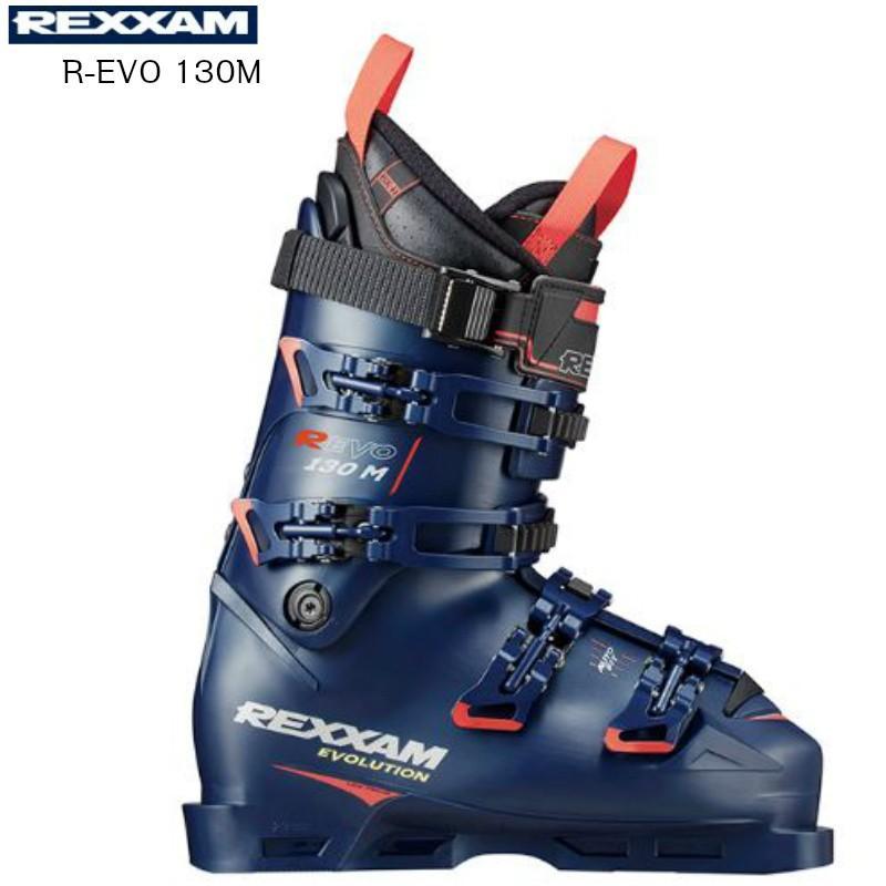 2019 2020 REXXAM R-EVO 130M BX-Hインナー レグザム スキーブーツ