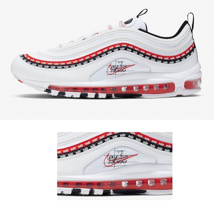oben Nike Air Max 97 EOS ??? ??????97 ????????? spare mehr
