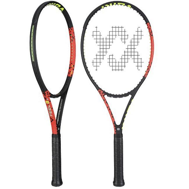 高品質の人気 フォルクル(Volkl) 8 2018 Vフィール 8 (315g) (315g) V18803(海外正規品)(18y6m) フォルクル(Volkl) 硬式テニスラケット[AC], 豊町:75642783 --- airmodconsu.dominiotemporario.com