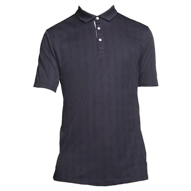 [USサイズ]ナイキ(NIKE) 2019 FW メンズ DRI-FIT プレイヤー 格子柄ポロシャツ AV4192-015グリディロン(19y8mゴルフ)