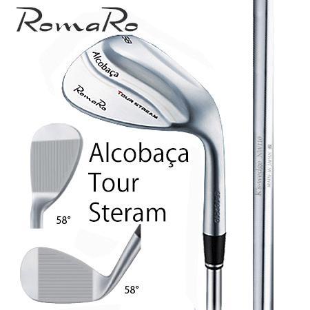 ROMARO ロマロ ALCOBACAアルコバッサ TOUR STREAM Wedge/K's Wedge NW110・NW120