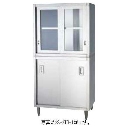 食器棚(ガラス戸式) 750シリーズ SS-STG-157