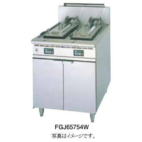 ガスぎょうざ焼器 FGJ65754W