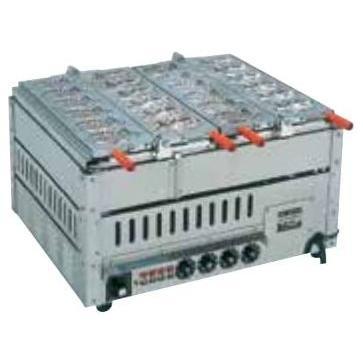 電気万能型 たい焼機(2連用) OWD-0401E
