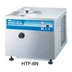 小型アイスクリーム フリーザー HTF-6N